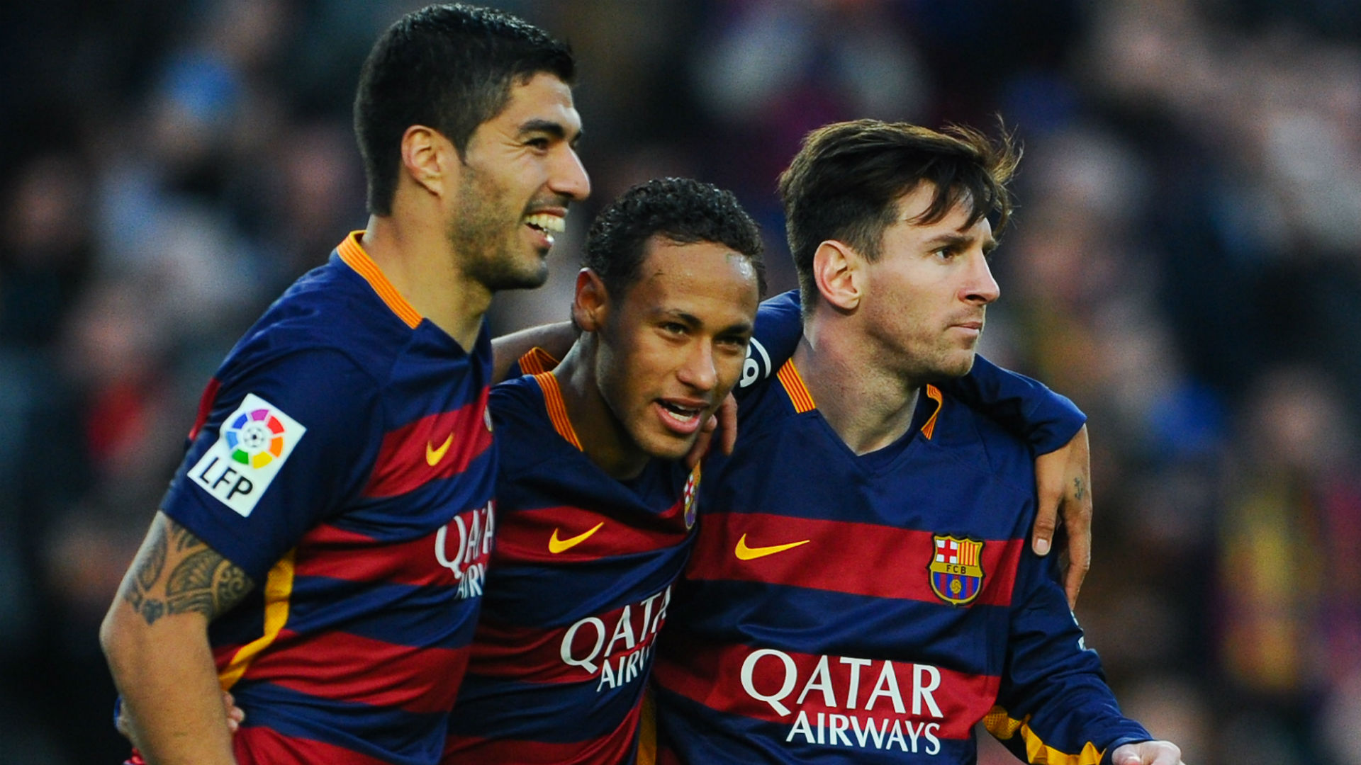 Barcelona news: Messi reveals WhatsApp group with