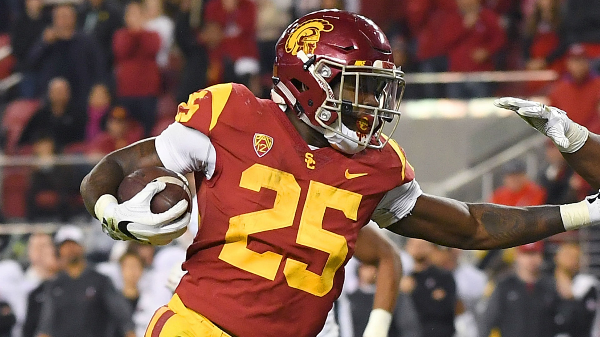 2018 NFL Draft Watch: Ronald Jones as ready to contribute as Sam Darnold