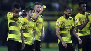Borussia Dortmund - cropped