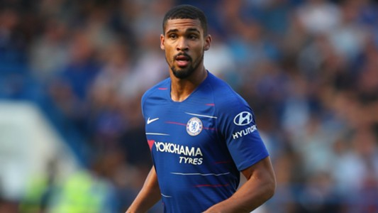 Ruben Loftus-Cheek - cropped