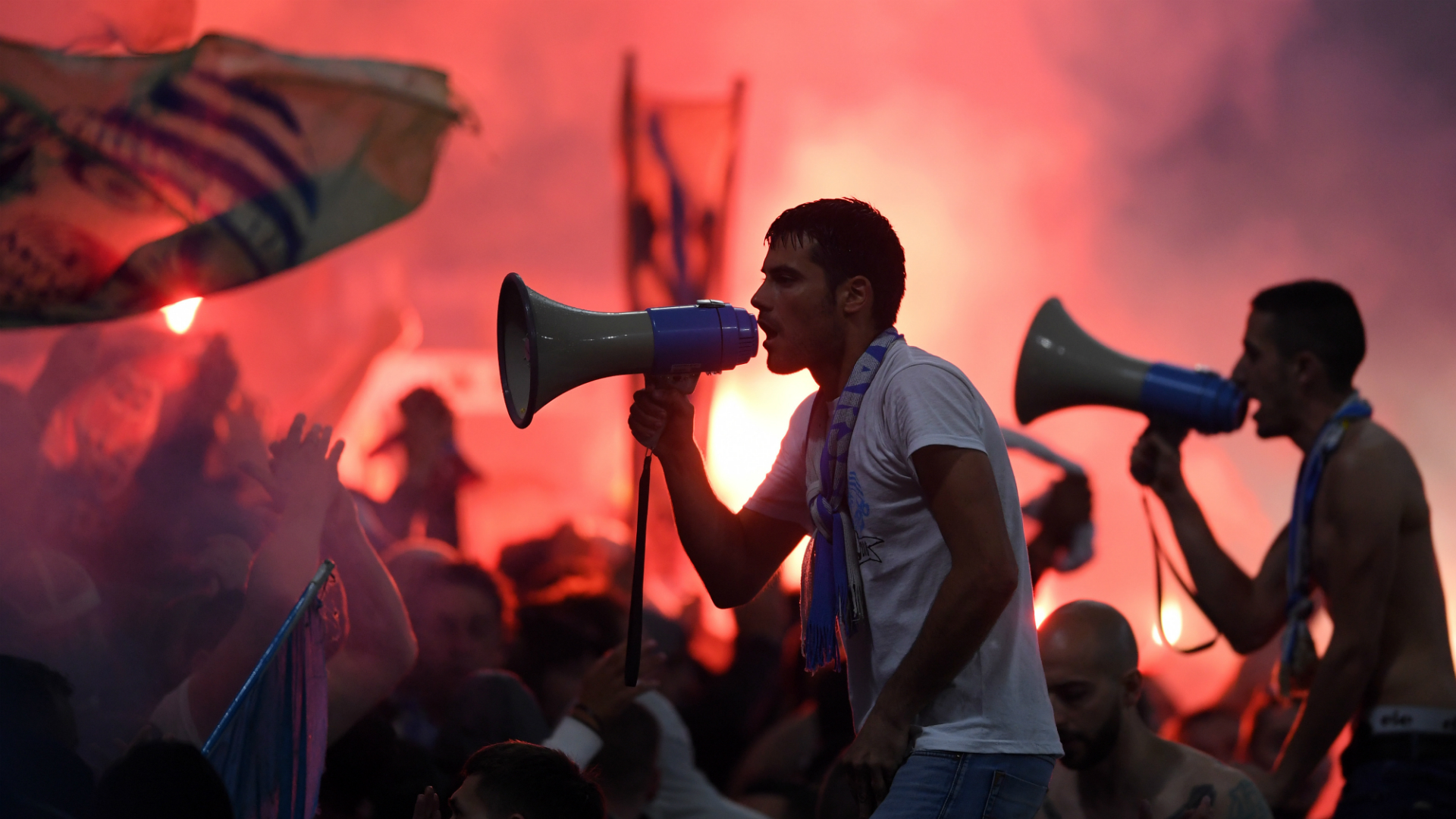 UEFA lifts threat to ban Marseille from Europa League