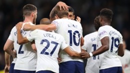 Tottenham have been handed a tricky group in the Europa Conference League