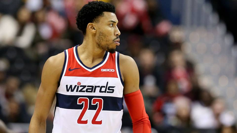 NBA trade rumors: Wizards not looking to deal Otto Porter Jr.