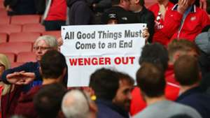 Wenger out - cropped