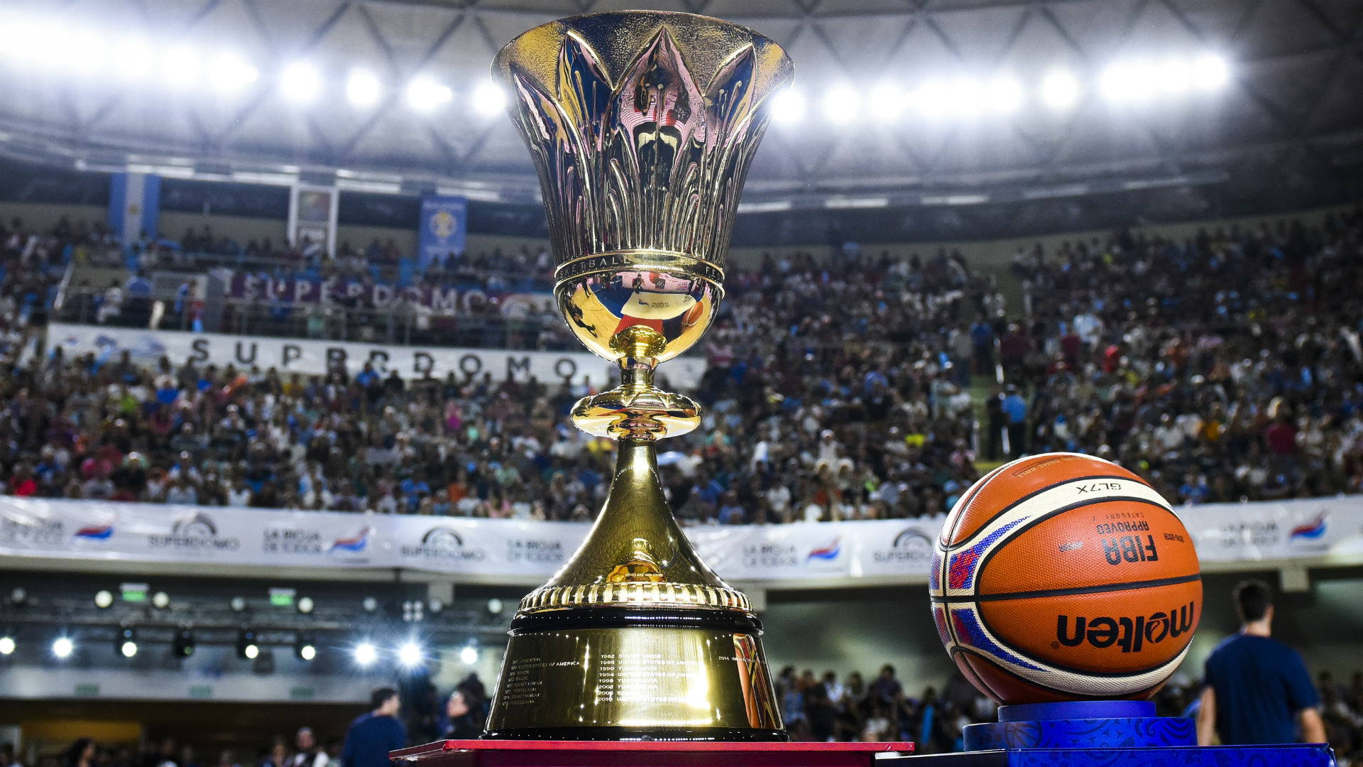 FIBA World Cup 2019: 5 storylines including Team USA three-peat, Boomers booming