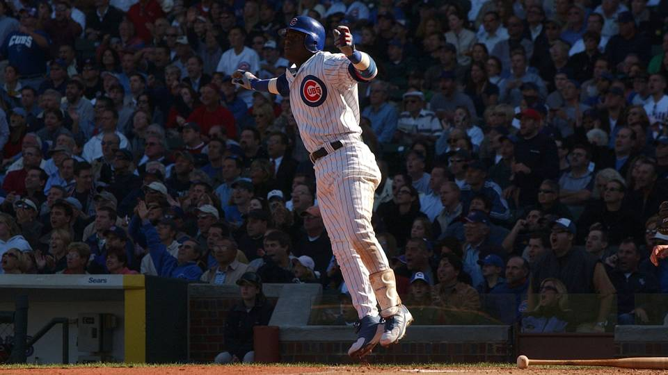 Cubs owner will not welcome Sammy Sosa back until he comes clean on PED use