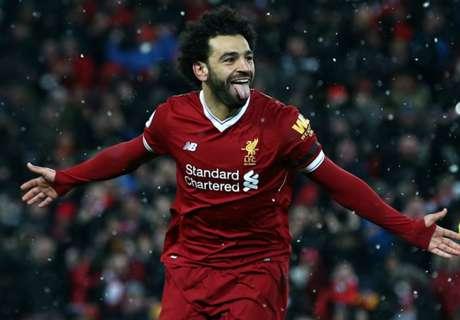 Salah backed to beat Messi & Ronaldo to Ballon d'Or