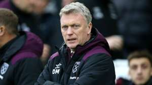 david moyes - cropped