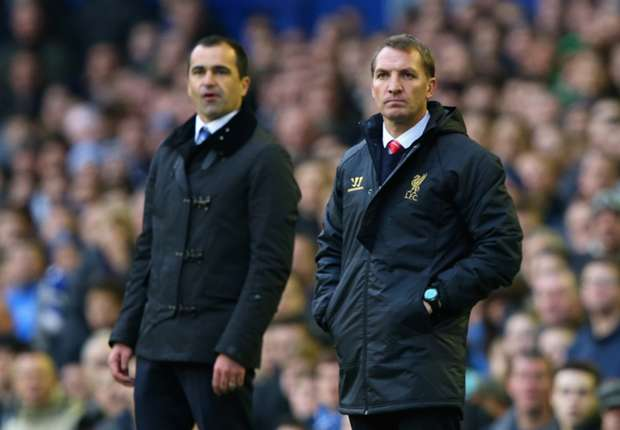Liverpool - Everton Preview: Champions League hopefuls clash in Merseyside derby