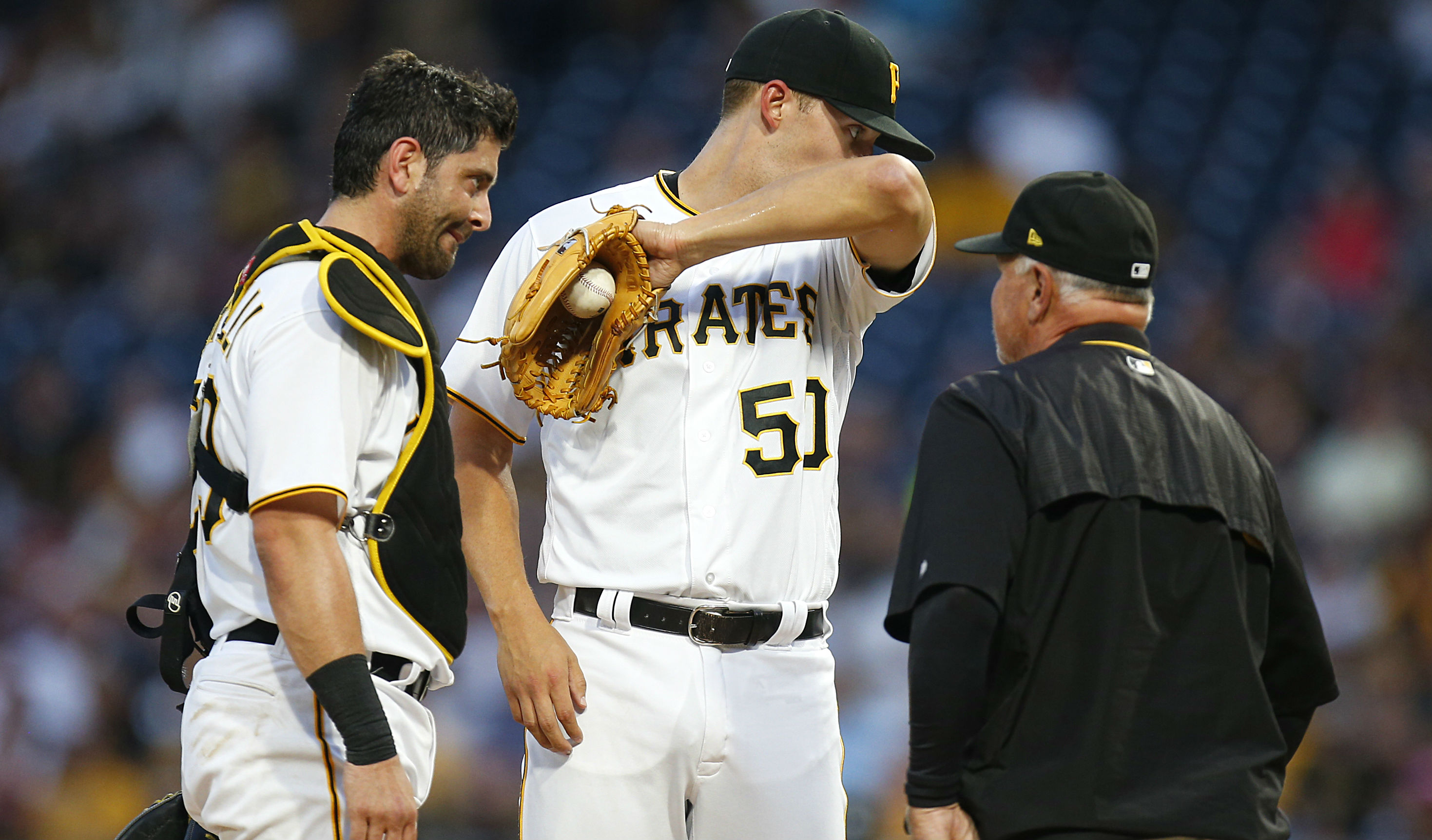Jameson Taillon injury update: Pirates pitcher undergoes operation, now facing Tommy John surgery