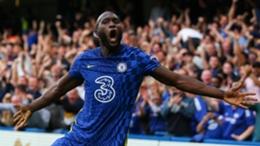 Romelu Lukaku is fit to face Brentford