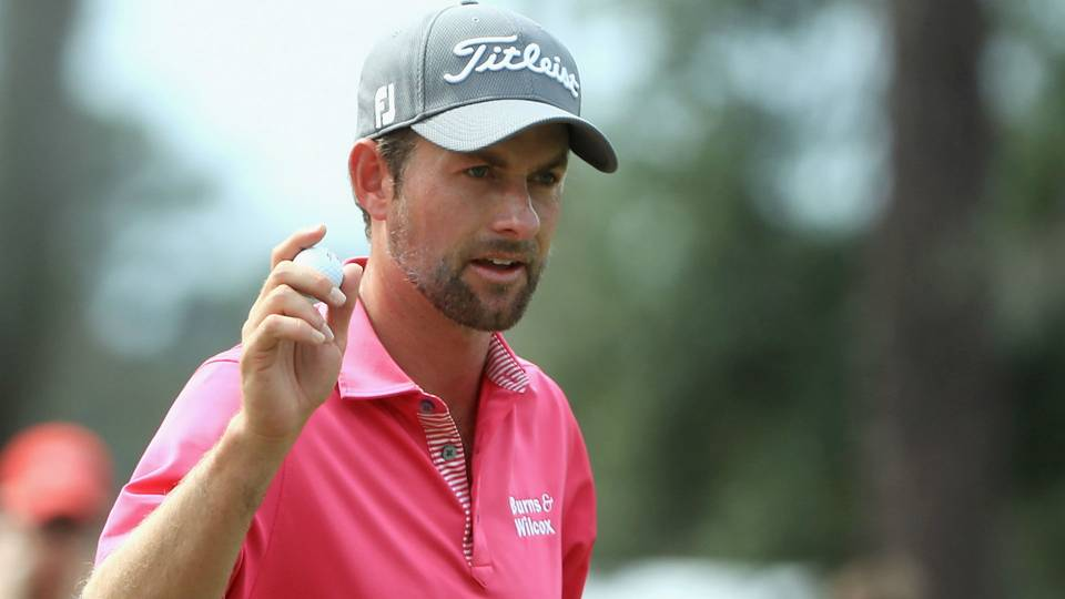 Webb Simpson puts The Players in its own category