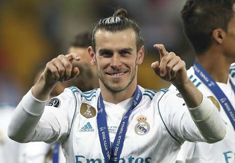 'Man Utd can't afford to sign Bale'
