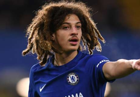 Exeter hit out at Chelsea's Ampadu deal