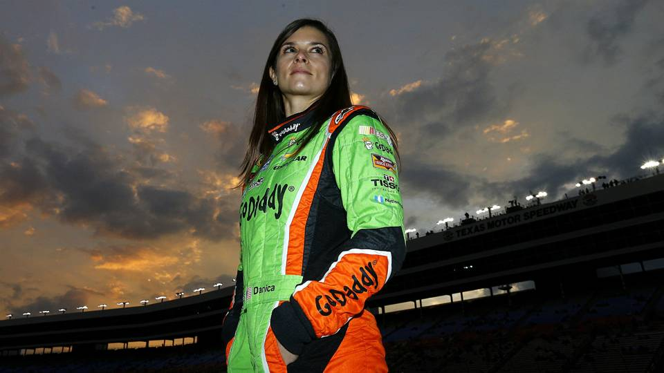 Danica Patrick gets funding for Daytona 500, Indy 500 but still needs rides