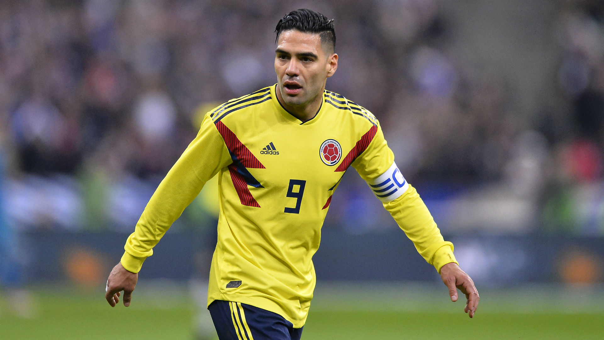 Falcao flattered by Milan interest as summer move is mooted