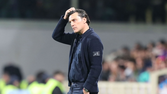 Montella confirmed as Fiorentina's head coach