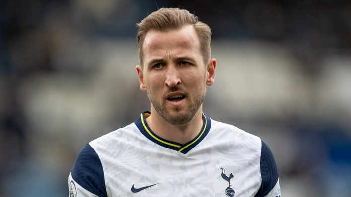 Manchester City are set to make one final push to sign Harry Kane