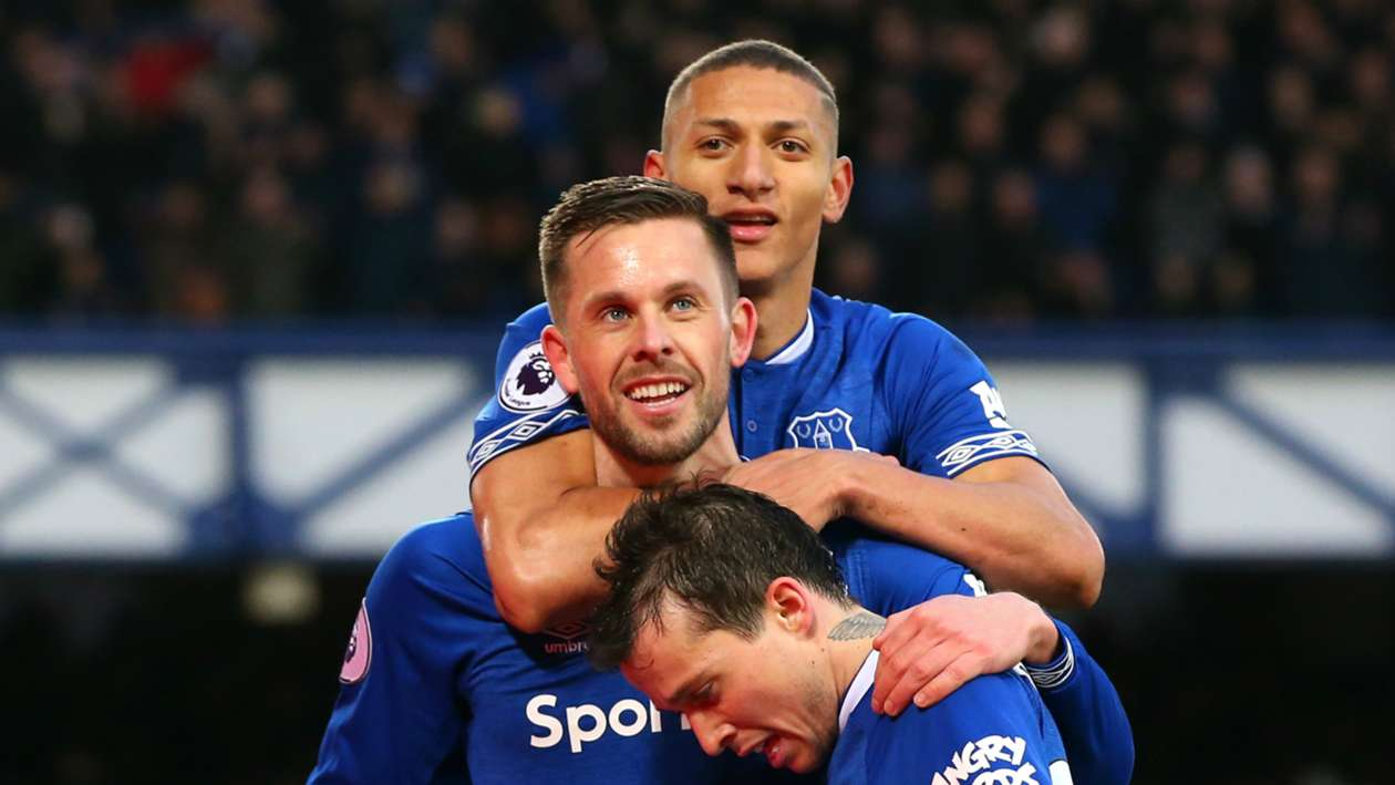 BPL (2018-2019) Report: Everton 2 Chelsea 0 - Sarri's side see top-four hopes fade
