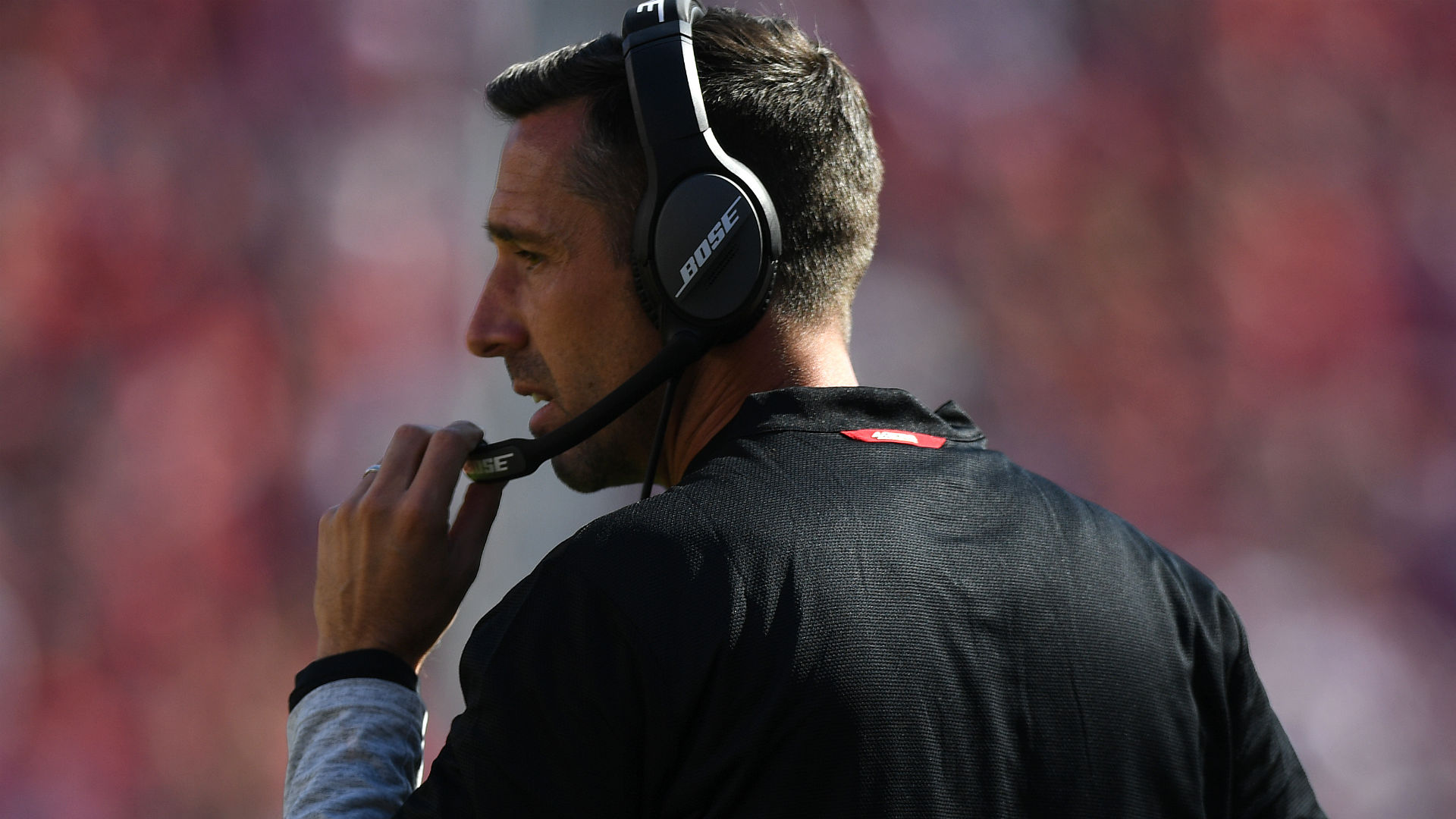 91f62039 Giants, 49ers 'MNF' could be moved   Sporting News
