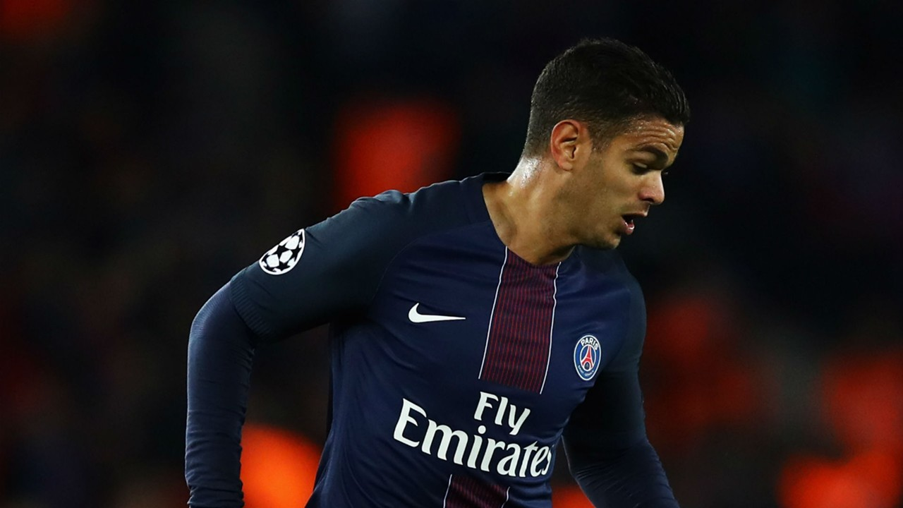 Ligue 1 Hatem Ben Arfa left out of Nice v PSG