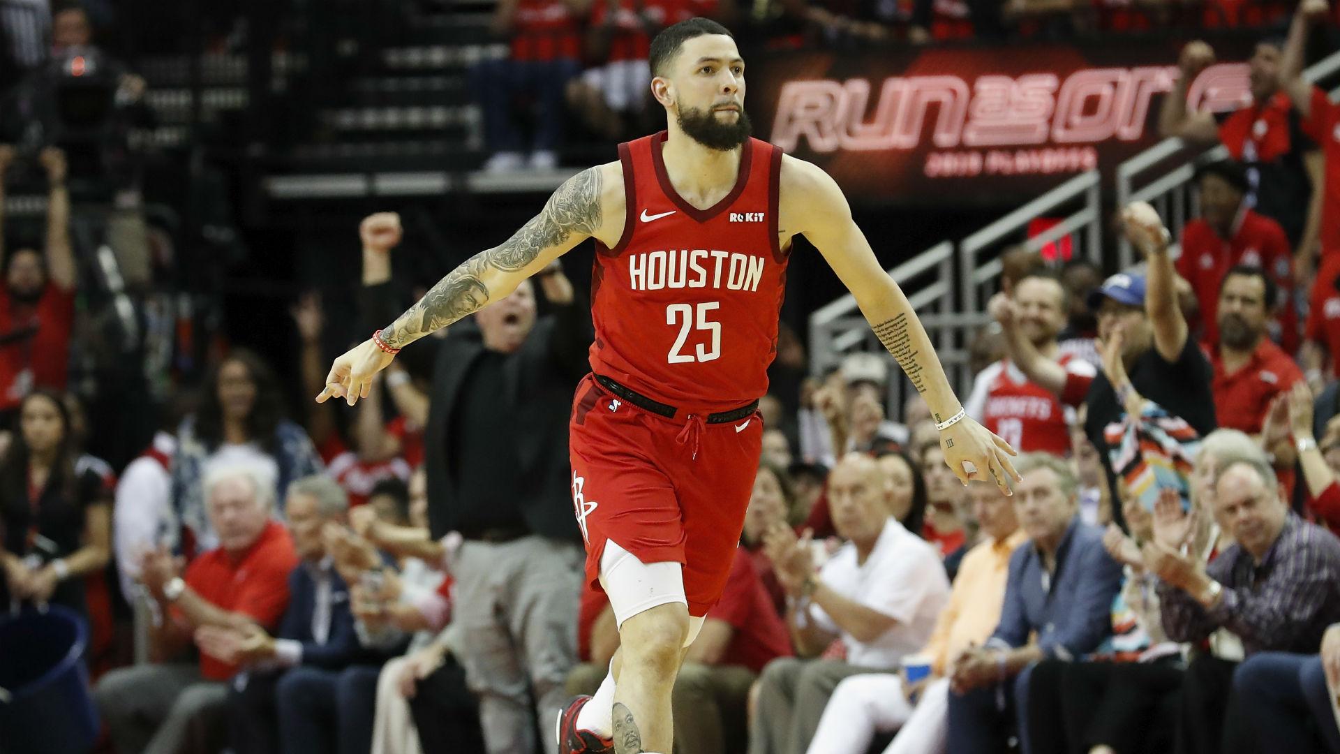 Austin Rivers Calls Rockets Offense Frustrating Sporting News