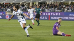 Matteo Darmian drew Inter level against Fiorentina before the Nerazzuri extended their unbeaten run with another win