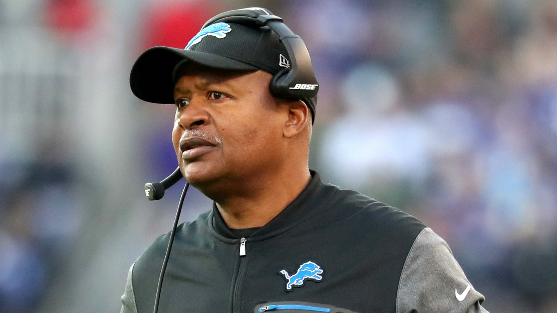 Dolphins assistant head coach Jim Caldwell to take leave of absence