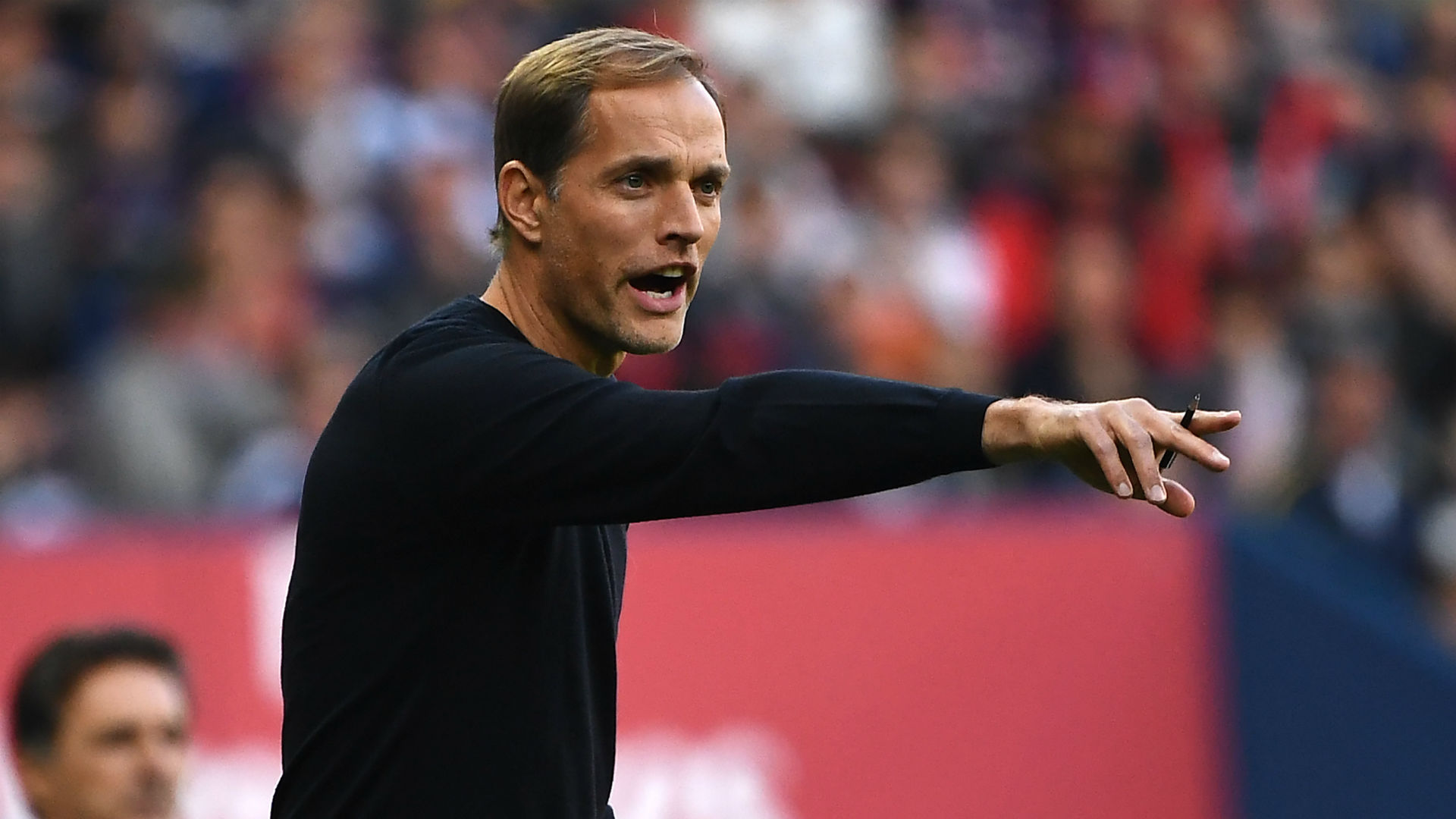 'We're not at a restaurant!' - PSG's Tuchel annoyed with journalist