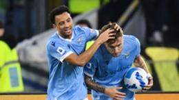 Felipe Anderson and Ciro Immobile were the heroes as Lazio beat Inter