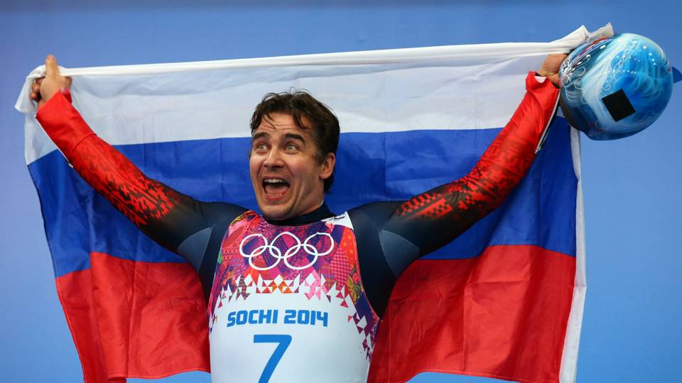 More Russian athletes appeal against Olympic bans