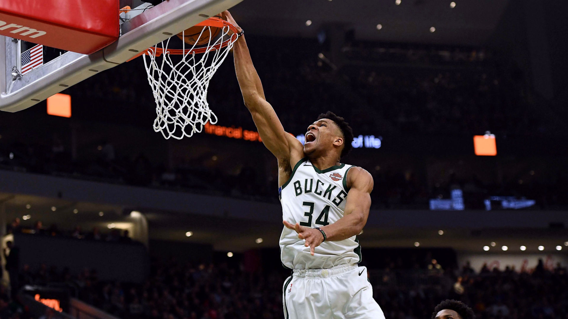 ec72ab3c51e Giannis unfazed by NBA MVP talk after beating Rockets