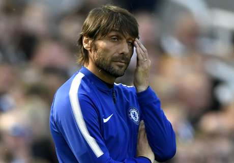 Conte thanks Chelsea 'friends' after sacking