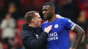 Captain Morgan signs Leicester extension