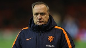 Dick Advocaat - cropped