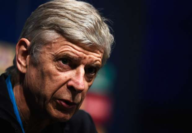 Top-three finish is crucial for Arsenal - Wenger
