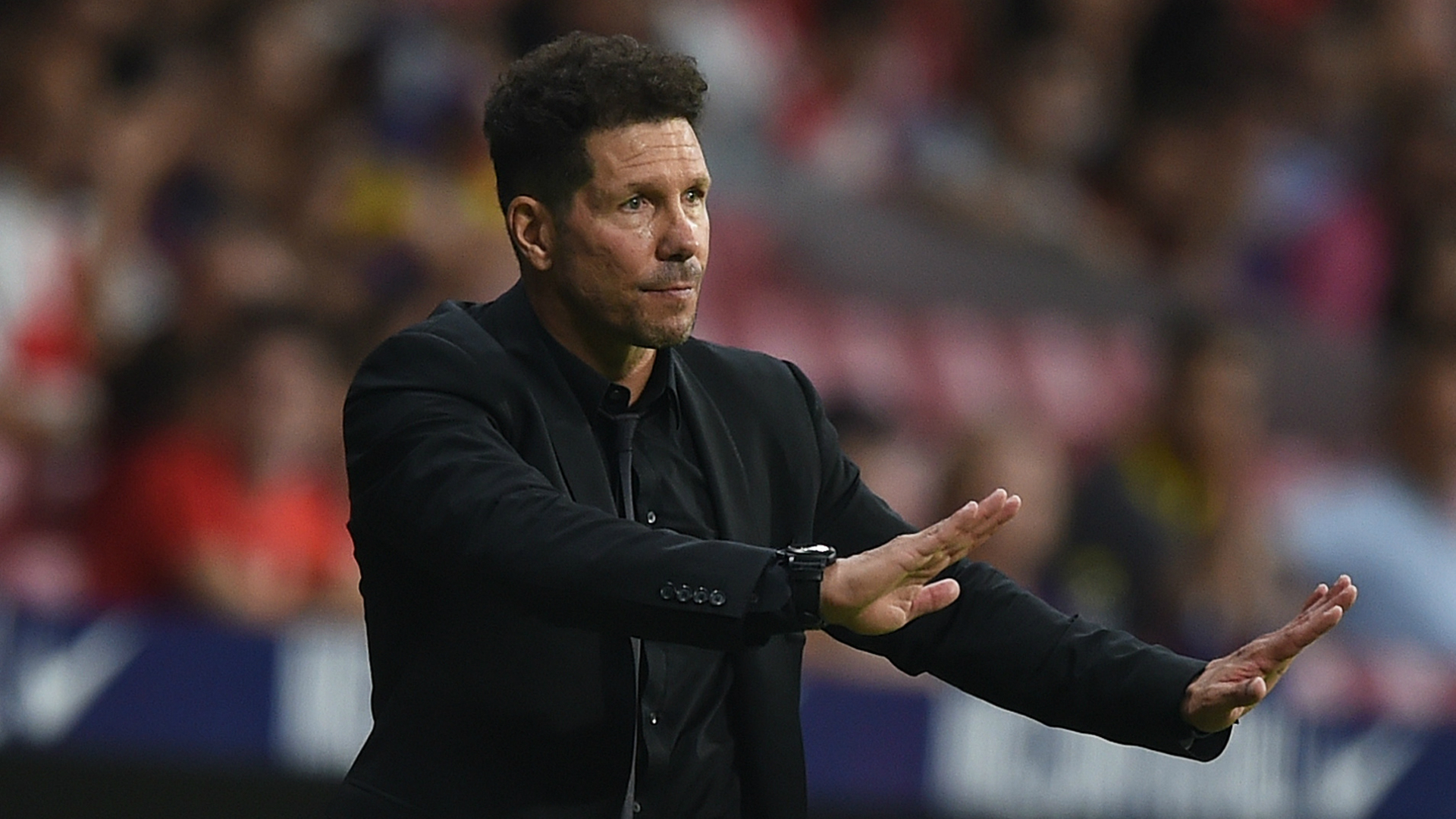 Simeone Makes Strange Claim on Real Madrid WITHOUT Ronaldo
