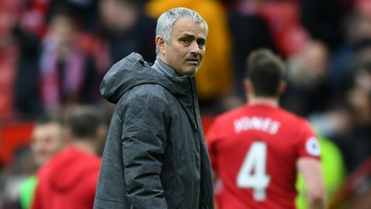 Image result for Mourinho to be sacked if Manchester United lose against Burnley