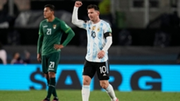 Lionel Messi inspired Argentina in World Cup qualifying