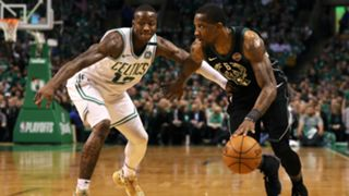 Terry Rozier, Eric Bledsoe