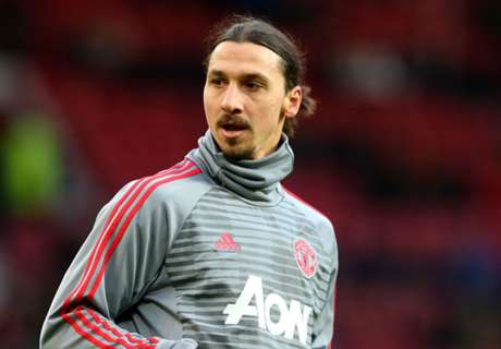 Ibrahimovic completes LA Galaxy move