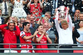 ArseneWenger