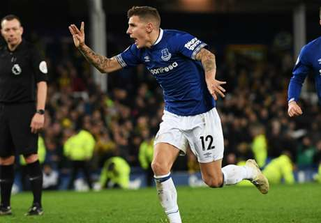 Silva lauds Everton saviour Digne for stunning free-kick