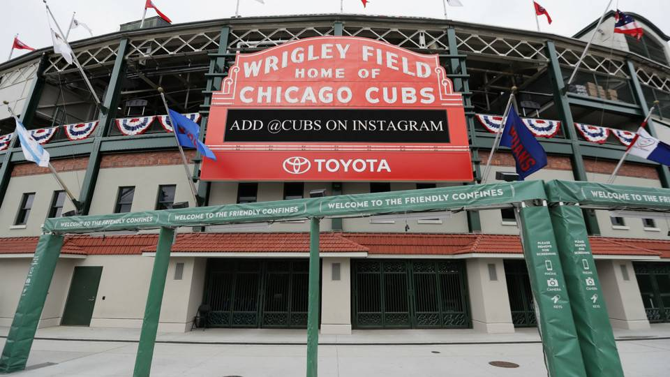 Longtime Cubs equipment manager Yosh Kawano, 'the King of Wrigley Field,' dead at 97