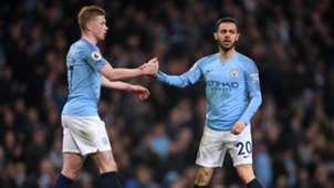 Kevin De Bruyne and Bernardo Silva - cropped