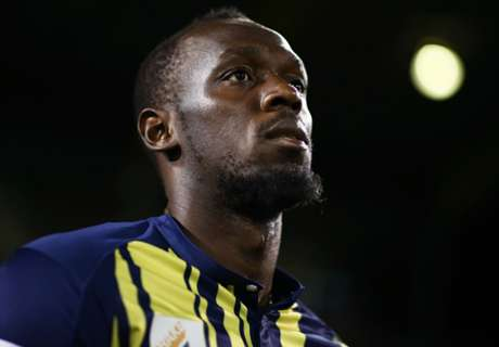Bolt earns contract offer from Maltese champions
