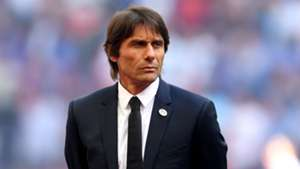 Departing Totti reveals Conte had agreed to take Roma job