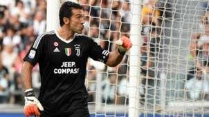 Gianluigi Buffon - cropped