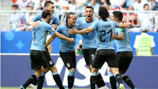 Uruguay - cropped