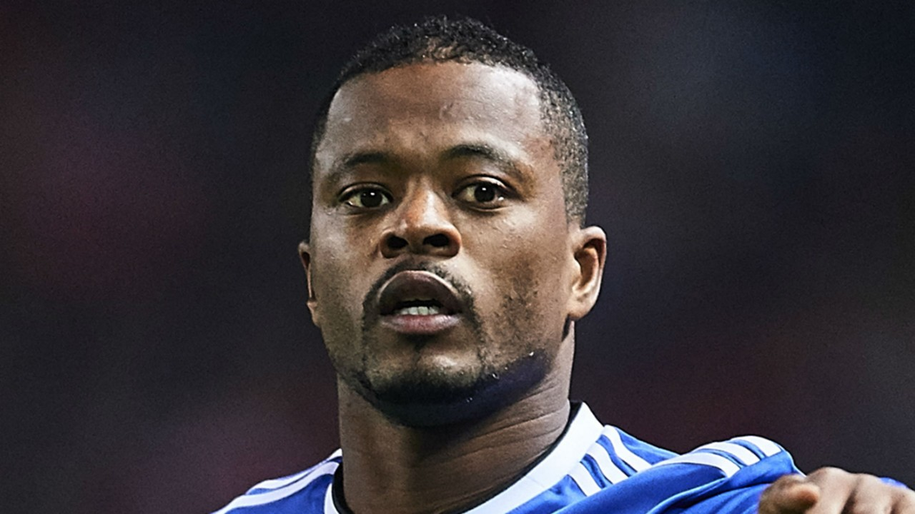 Ligue 1 Patrice Evra told to out of Marseille